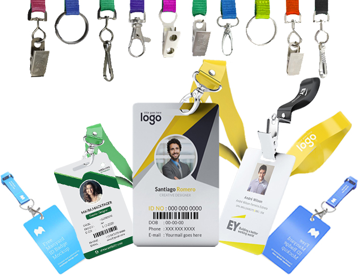 ID Card Printing Solutions